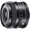 Sigma 24mm F3.5 DG DN Sony E