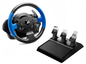 Руль Thrustmaster T150 RS PRO для PS4/PS3/PC