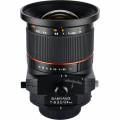 Samyang T-S 24 3.5 Nikon