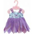 Mary Poppins Платье Бабочка для кукол 38-45 см 452136