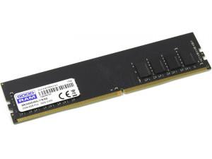 Память оперативная DDR4 8Gb Goodram GR2400D464L17S/8G 2400 MHz