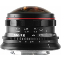 Объектив Meike 3.5mm f/2.8 Ultra Wide Angle для MFT