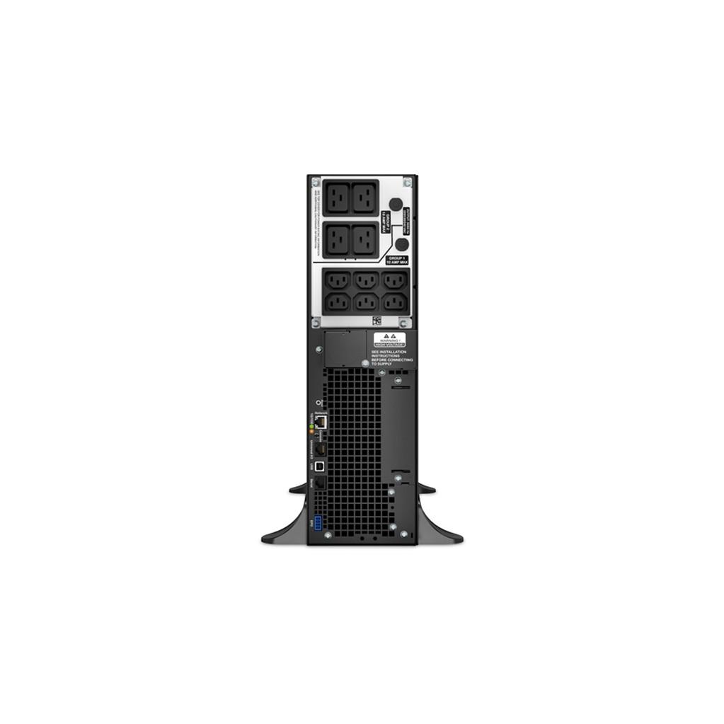 ИБП APC SRT5KXLI Smart-UPS SRT