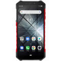 Смартфон Ulefone ARMOR X3 2/32GB Red (Красный) Global Version
