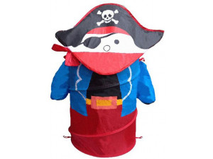 Bony Корзина для игрушек Пират