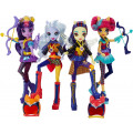 My Little Pony Equestria Girls кукла спорт Темномолнии Hasbro B1772