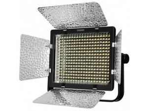 Накамерный свет светодиодный Yongnuo YN-320 LED 3200-5500K