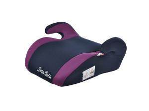 BamBola Tutela - детский бустер 15-36 кг фиолетово-синее