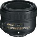 Nikon 50mm f/1.8G AF-S Nikkor X3423