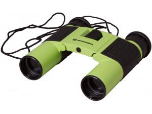 Бинокль Bresser Topas 10x25 Green (зеленый)