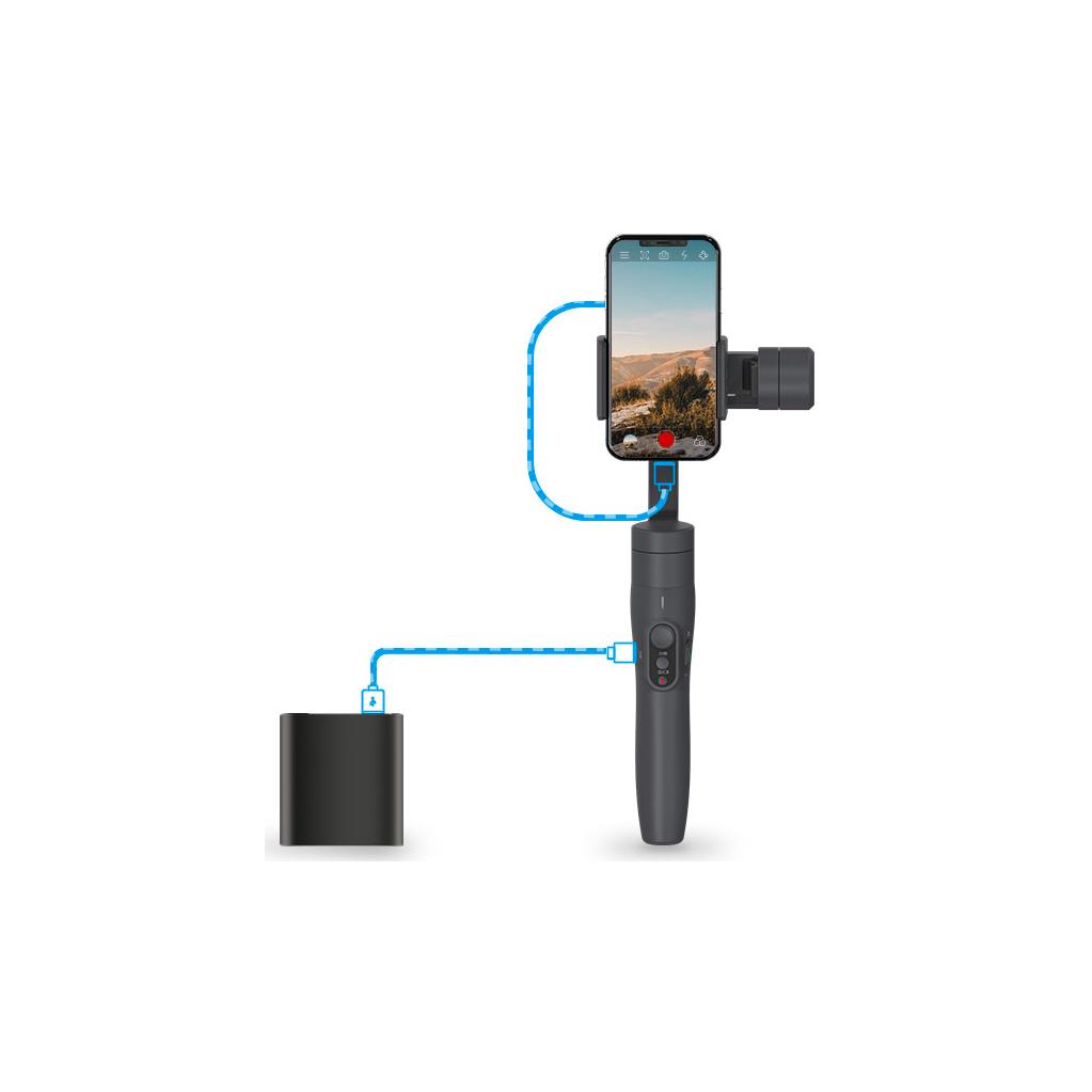 Электрический стабилизатор для смартфона FeiyuTech Vimble 2 (серый)