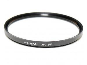 Ультрафиолетовый фильтр Fujimi MC UV 40.5mm