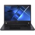 "Ноутбук Acer TravelMate P2 TMP214-53-383N (Intel Core i3 1115G4 3000MHz/14""/1920x1080/8GB/256GB SSD/Intel Iris Xe Graphics/Win 10 Pro), черный"