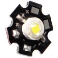 """Светодиодная лампа 5В 3Вт (для Микромед 1 LED) """"звездочка"""""""