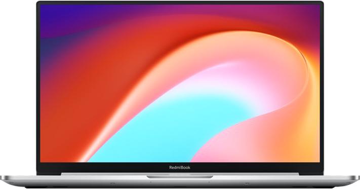 "Ноутбук Xiaomi RedmiBook II 14"" (Intel Core i7 1065G7 1300MHz/1920x1080/16Gb/512Gb SSD/NVIDIA GeForce MX350/Win10 Home RUS) серебряный"