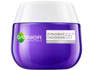 Garnier Крем дневной Клетки Молодости Интенсивное омоложение 55+ 50мл