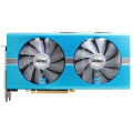Sapphire Nitro+ Radeon RX 580 1411Mhz PCI-E 3.0 8192Mb 8000Mhz 256 bit DVI 2xHDMI HDCP