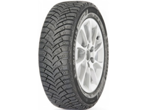 Автошина R16 205/65 Michelin X-Ice North 4 99T XL шип