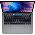 Ноутбук Apple MacBook Pro 13 with Touch Bar Mid 2019 [MUHP2] (Intel Core i5 1400 MHz/2560x1600/8Gb/256Gb SSD/Iris Plus Graphics 645) серый космос