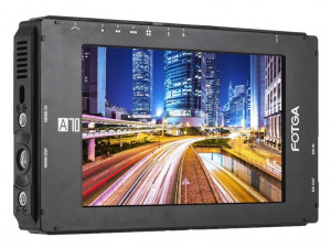 Накамерный монитор FOTGA A70T 7 дюймов 4K HDMI для A7S II GH5