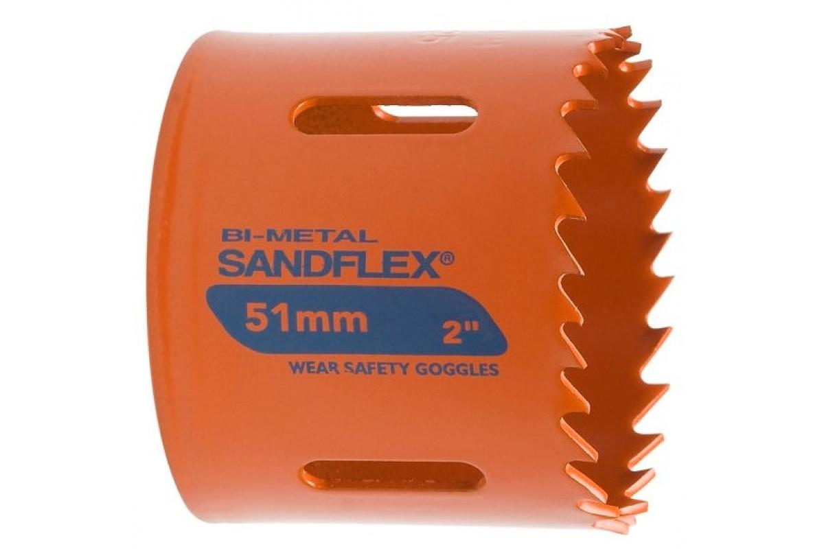 Пила кольцевая биметаллическая Bahco Sandflex (14 мм)