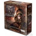 Настольная игра Hobby World МЕТРО 2033 (3-е рус. изд.)