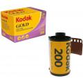 Фотопленка Kodak Gold 200/24