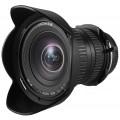 Объектив Laowa 15mm f/4 Wide Angle Macro для Sony-FE