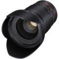Samyang 35 1.4 Canon