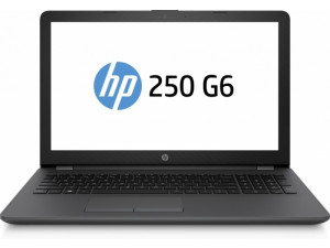 "Ноутбук HP 250 G6 (Core i3 6006U/4Gb/500Gb/DVD-RW/AMD Radeon R5 M430 2Gb/15.6""/SVA/HD (1366x768)/Windows 10 Home) black"