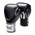 Перчатки боксёрские EVERLAST Pro Style Anti-MB 2310U-Черный 10 унций
