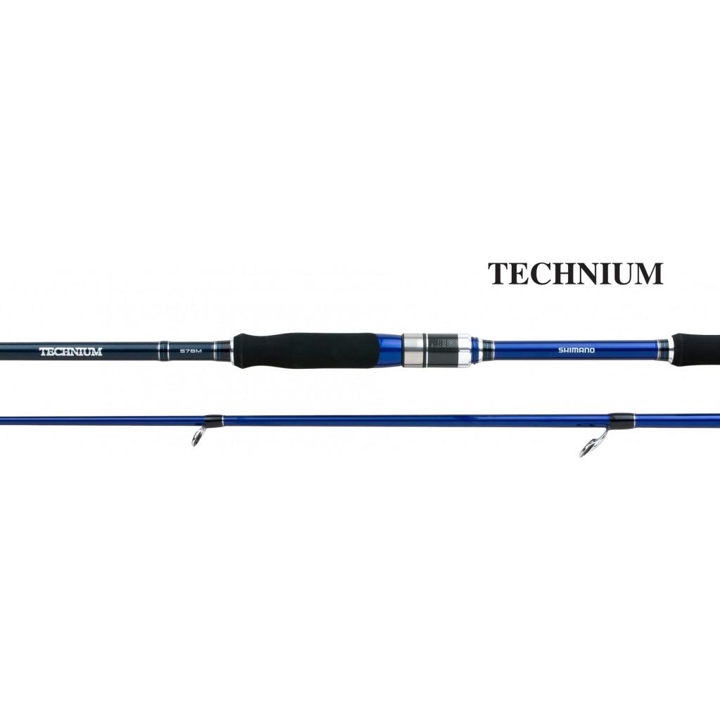"Удилище Shimano Technium Spinning 9'10"" 14-56 H (STEC910H)"