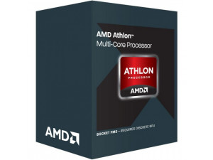 Процессор AMD Athlon X4 860K BOX BOX, AD860KXBJABOX