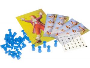 Piatnik Лилипут - настольная игра
