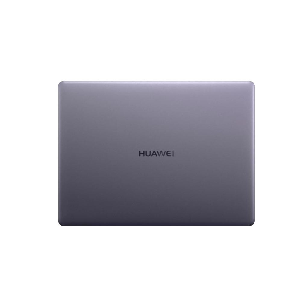 "Ноутбук Huawei MateBook X WT-W09 13,3"" (Intel Core i5 7200U 2500 MHz/2160x1440/4Gb/256Gb SSD/Intel HD Graphics 620/Win10 Home) серый"