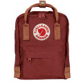 Рюкзак Fjallraven Kanken Mini, бордовый, 20х13х29 см, 7 л, F23561-326-908