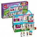 Lego Friends Дом Стефани 41314 конструктор