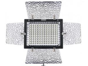 Накамерный свет светодиодный Yongnuo YN-160 II LED