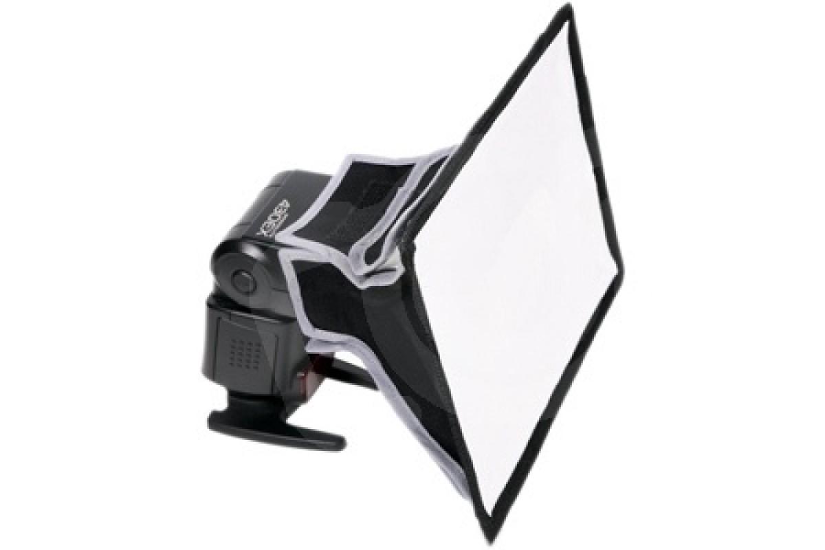Raylab Microbox RPF-SB1520-W мини-рассеиватель для вспышки