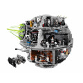 Lego Star Wars Death Star (Звезда Смерти) 10188