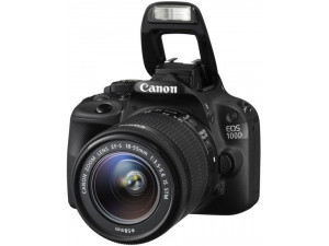 Зеркальный фотоаппарат Canon EOS 100D Kit 18-55 IS STM X4972