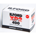 Ilford XP2 Super 400 135/24 (C41)