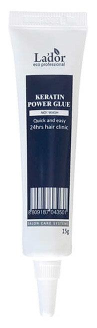 La'dor Сыворотка с кератином для секущихся кончиков Keratin Power Glue 15мл
