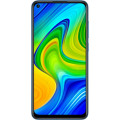 Смартфон Xiaomi Redmi Note 9 4/128GB (NFC) Серый Global Version