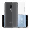 Чехол для смартфона  Meizu 15 Silicone прозрачный, TFN
