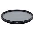 Светофильтр Hoya PL-CIR UX 82мм