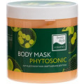Обертывание антицеллюлитное для тела Body mask Phytosonic 500 мл Beauty Style