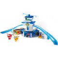 Игровой набор Auldey Super Wings Мега набор Аэропорт YW710830
