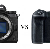 Полнокадровые беззеркалки от гигантов индустрии: Nikon Z6 vs Canon EOS R