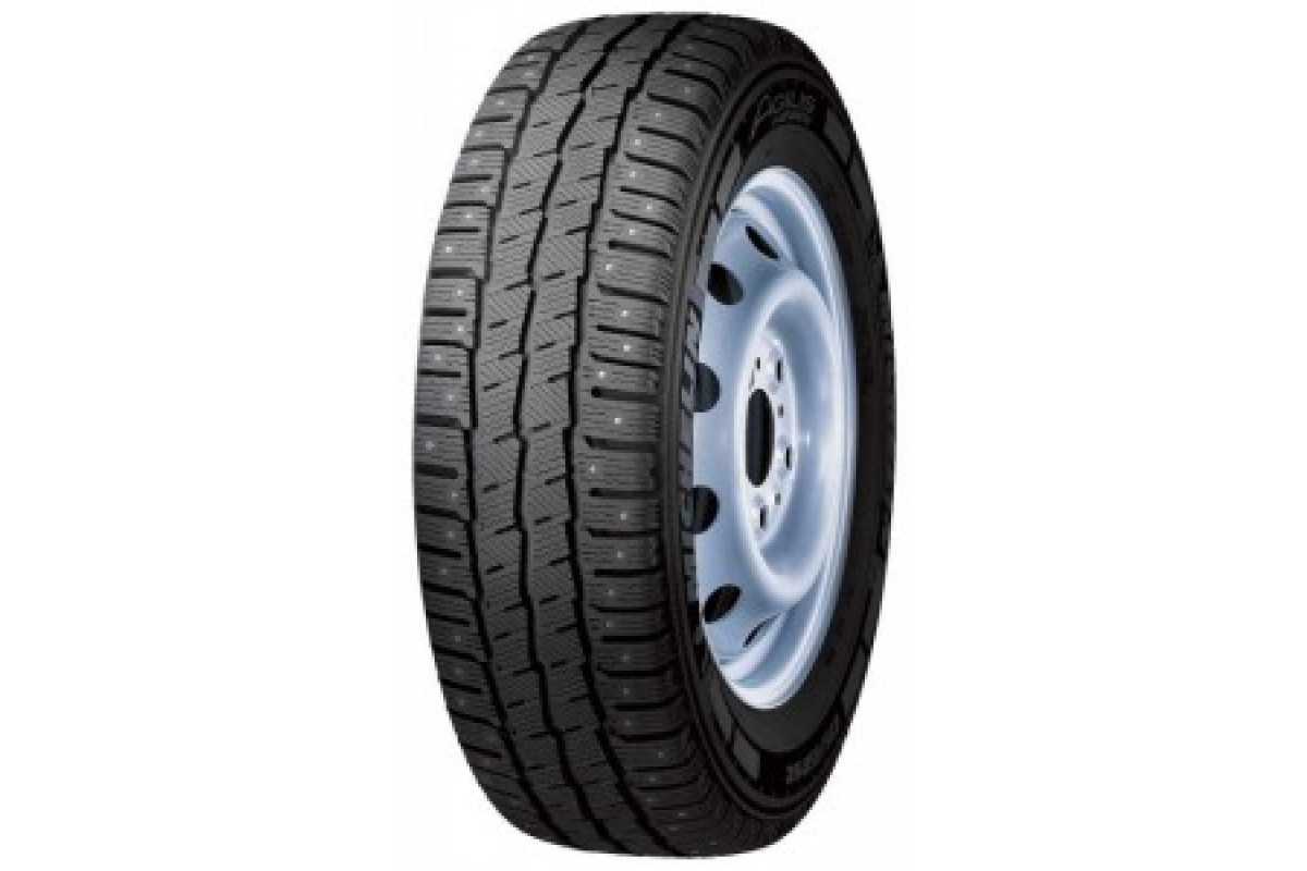 Автошина R15 195/70 Michelin Agilis X-ICE North 104/102R шип